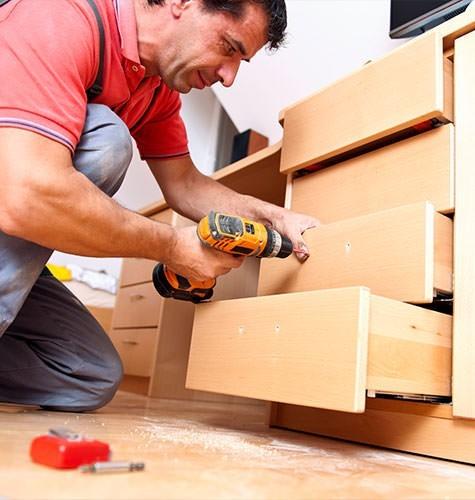 Сборщик мебели с вызовом на дом в Набережных Челнах