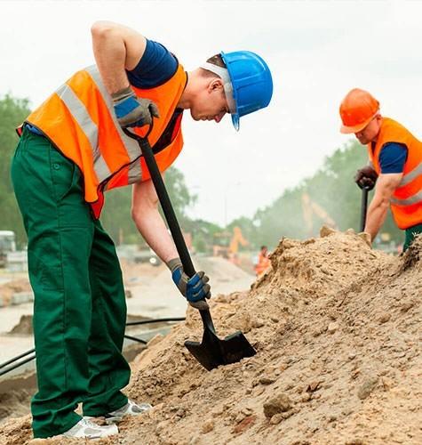 Услуги подсобных рабочих в Набережных Челнах