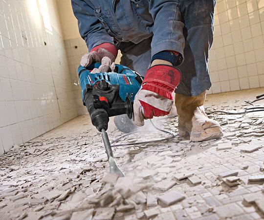Демонтажные работы в Набережных Челнах и Республике Татарстан