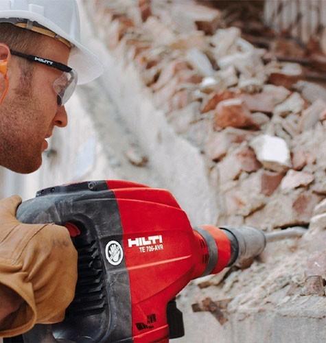 Услуги демонтажа квартиры в Набережных Челнах