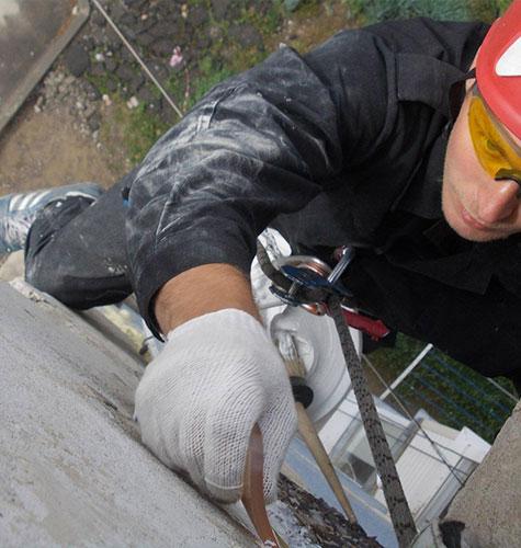 Метизация и утепление межпанельных швов в Набережных Челнах